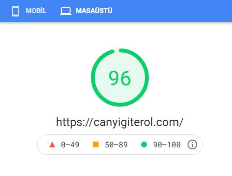 canyigiterolcom masaustu site hizi puani