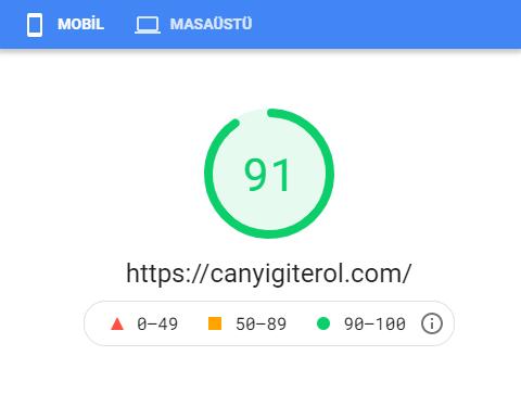 canyigiterolcom mobil site hizi puani